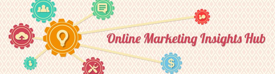 Online Marketing Insights Hub
